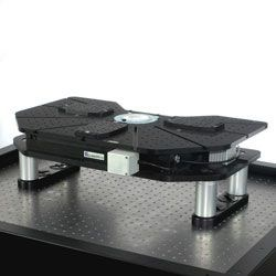 Mounting Solutions for Manipulators and Microscopes by Scientifica Ltd product image