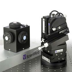 PatchStar Micromanipulator by Scientifica Ltd thumbnail