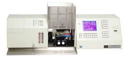 Accusys 211 Atomic Absorption Spectrophotometer