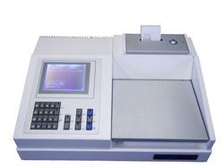 CE 2041 UV/VIS Spectrophotometer With Integral Printer