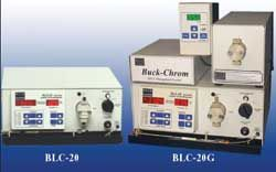 BLC-20 Series Analytical HPLC systems by Buck Scientific, Inc. thumbnail