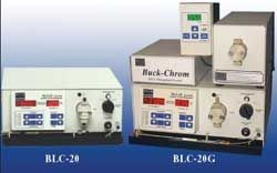 BLC-20 Series Analytical HPLC systems by Buck Scientific, Inc. product image