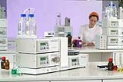 Adept HPLC System 2S