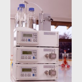 Adept HPLC System 7 by Cecil Instruments Limited product image