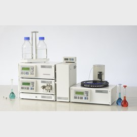 Electrochemical Detection, Adept HPLC System by Cecil Instruments Limited product image