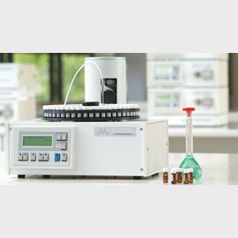 AutoQuest LC Autosampler by Cecil Instruments Limited product image