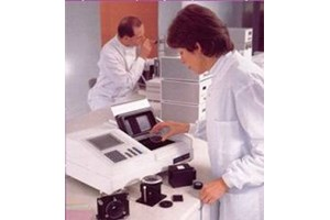 Cecil ReflectaScan CE 3055 Reflectance Spectrometer