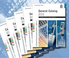 BRAND General Catalog 800 by BRAND GMBH + CO KG product image
