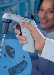 accu-jet® pro - pipette controller by BRAND GMBH + CO KG product image