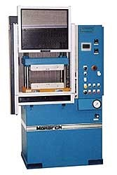 Monarch Hydraulic Lab Press