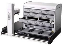 BioSpa™ 8 Automated Incubator