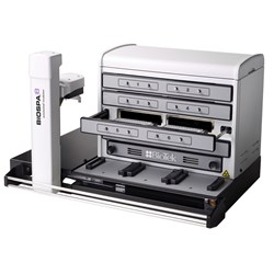 BioSpa™ 8 Automated Incubator by BioTek Instruments, Inc. product image