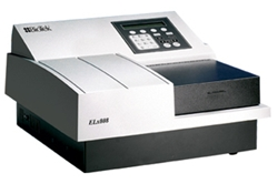 ELx808 Absorbance Microplate Reader by BioTek Instruments, Inc. thumbnail