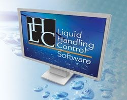 Liquid Handling Control (LHC) Software