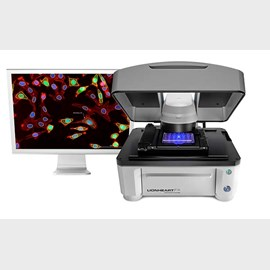 Lionheart™ FX Automated Microscope by BioTek Instruments, Inc. product image