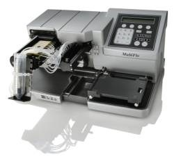 BioTek's MultiFlo Microplate Dispenser
