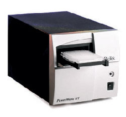PowerWave XS2, Microplate Spectrophotometer by BioTek Instruments, Inc. thumbnail