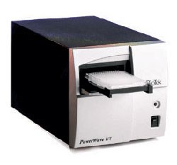 PowerWave XS2, Microplate Spectrophotometer by BioTek Instruments, Inc. product image