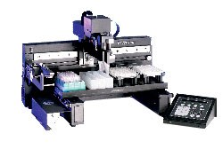 Precision XS Microplate Sample Processor