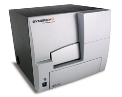 Synergy 2 Multi-Detection Microplate Reader by BioTek Instruments, Inc. thumbnail