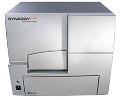 Synergy H4 Hybrid Multi-Mode Microplate Reader by BioTek Instruments, Inc. thumbnail