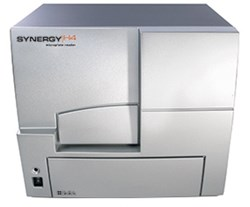 Synergy H4 Hybrid Multi-Mode Microplate Reader by BioTek Instruments, Inc. product image