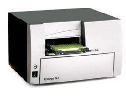 Synergy HT Multi-Detection Microplate Reader