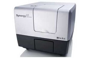 Synergy H1 Hybrid Multi-Mode Microplate Reader