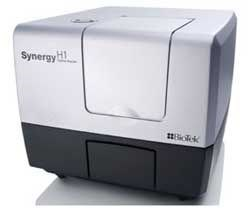 Synergy H1 Hybrid Multi-Mode Microplate Reader by BioTek Instruments, Inc. product image