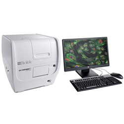 Cytation 5 Cell Imaging Multi-Mode Reader by BioTek Instruments, Inc. thumbnail