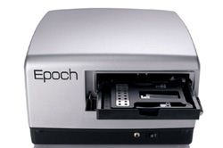 Epoch Microplate Spectrophotometer by BioTek Instruments, Inc. thumbnail