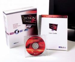 Precision Power Software by BioTek Instruments, Inc. product image