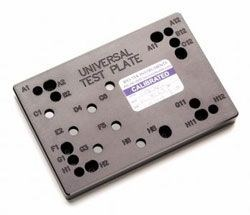 Test Plate by BioTek Instruments, Inc. product image