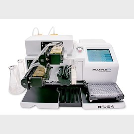 MultiFlo™ FX Multi-Mode Dispenser by BioTek Instruments, Inc. product image