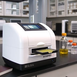 Synergy LX Multi-Mode Microplate Reader by BioTek Instruments, Inc. thumbnail