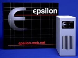 EC epsilon by Bioanalytical Systems, Inc. thumbnail