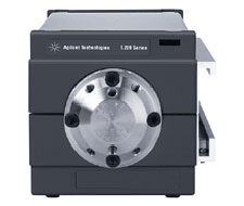 1200 Infinity Series Valve Solutions by Agilent Technologies thumbnail