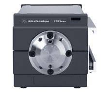 1200 Infinity Series Valve Solutions by Agilent Technologies product image