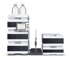 1260 Infinity Preparative scale Purification System by Agilent Technologies thumbnail