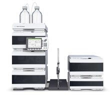 1260 Infinity Preparative scale Purification System by Agilent Technologies product image
