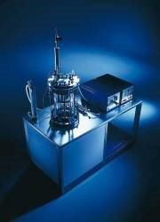 L1523: Classic Laboratory Fermentor by BiOENGiNEERiNG product image