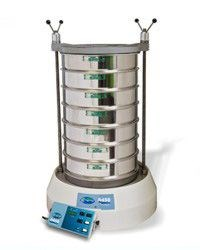 D450 digital sieve shaker by Endecotts Ltd product image