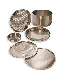 Diamond Sieves by Endecotts Ltd thumbnail