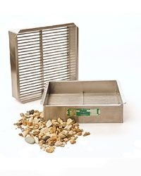 Grid Sieves by Endecotts Ltd product image