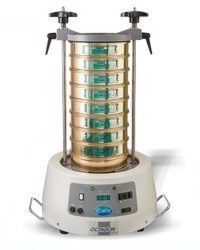 Octagon D200 digital sieve shaker by Endecotts Ltd product image