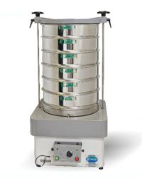 Powermatic sieve shaker by Endecotts Ltd thumbnail