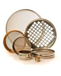 Test Sieves by Endecotts Ltd thumbnail
