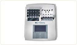 KC4 Delta – Semi Automated Coagulation Analyser