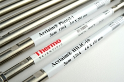 Thermo Scientific™ Acclaim™ 120 C18 Reversed-Phase LC Column by Thermo Fisher Scientific thumbnail