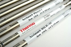 Thermo Scientific™ Acclaim™ 120 C18 Reversed-Phase LC Column by Thermo Fisher Scientific product image